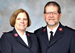Salvation Army New Divisional Leaders