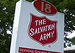Salvation Army Dedicates Building